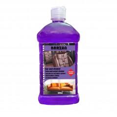 فروشگاه آنلاین ژل تمیزکننده صندلی خودرو فرش و مبلمان برزان مدل cw-b60098 حجم 600 میلی لیتر