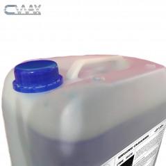 محصولات کارواشی موتور شوی غلیظ خودرو سیواکس مدل EC10 حجم 10 لیتر