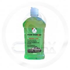 فروشگاه آنلاین شامپو براق کننده و تمیز کننده ویژه خودروی سرامیک شده کد SS600G حجم 600 میلی لیتر