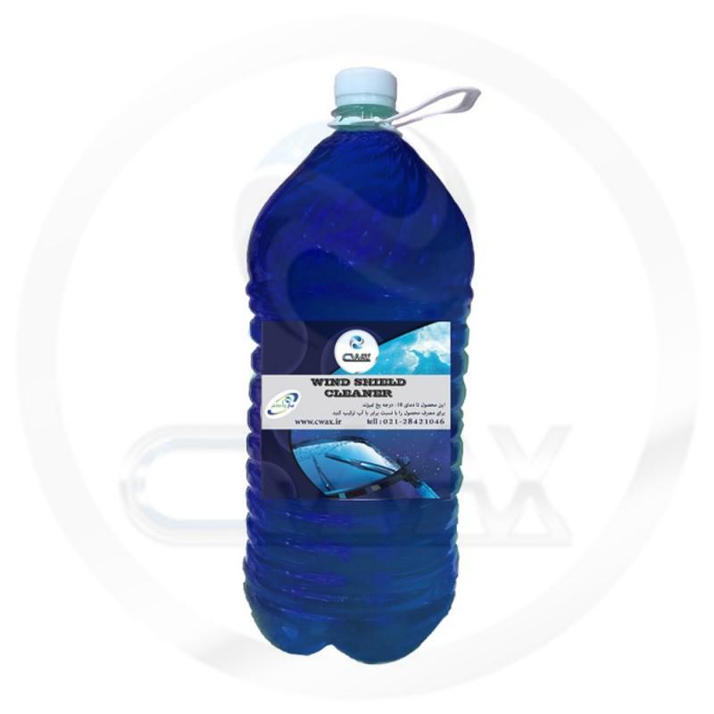 فروشگاه آنلاین مایع شیشه شوی سیواکس مدل SH3B حجم 3 لیتر