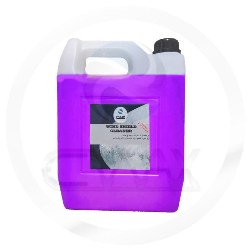 فروشگاه آنلاین مایع شیشه شوی ضد یخ سیواکس SHF4P حجم 4 لیتر