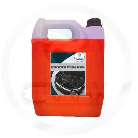 محصولات کارواشی موتور شوی غلیظ خودرو سیواکس مدل EC4 حجم 4 لیتر