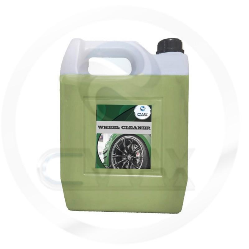 محصولات نظافت و نگهداری خودرو تمیز کننده رینگ خودرو سیواکس مدل RC4 حجم 4 لیتر