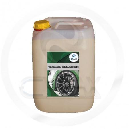 محصولات نظافت و نگهداری خودرو تمیز کننده رینگ خودرو سیواکس مدل RC10 حجم 10 لیتر