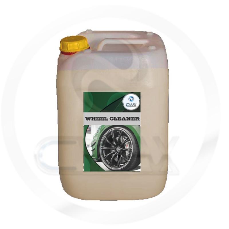 محصولات نظافت و نگهداری خودرو تمیز کننده رینگ خودرو سیواکس مدل RC20 حجم 20 لیتر