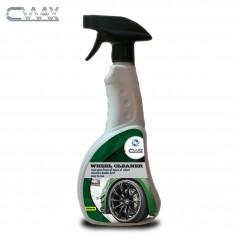 محصولات نظافت و نگهداری خودرو اسپری تمیز کننده رینگ خودرو سیواکس مدل CW-500ML حجم 500 میلی لیتر