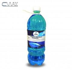 فروشگاه آنلاین تمیز کننده ضد بخار شیشه خودرو سیواکس مدل as500 حجم 1/5 لیتر